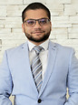 Dr. Afzal Fahad