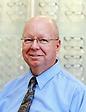 Dr. Jim Johnson, Doctor of Optometry