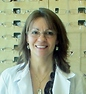Dr. Janet Ashley, Optometrist, O.D.