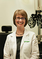 Dr. Leslie Delemeester, Doctor of Optometry; Licensed Optometrist American Optometric Association; Michigan Optometric Association