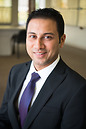 Dr. Samir Patel, Doctor of Optometry