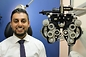 Dr. Adam Rahemtulla, Doctor of Optometry