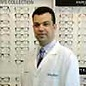 Dr. Eugene Berkovich, Doctor of Optometry